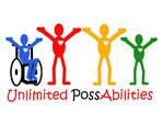 Unlimited Possabilities Logo